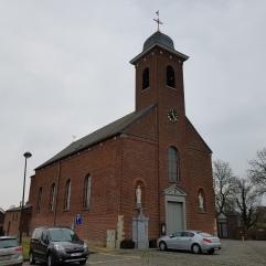 Iglesia de Santa Ursula / Church of St. Ursula