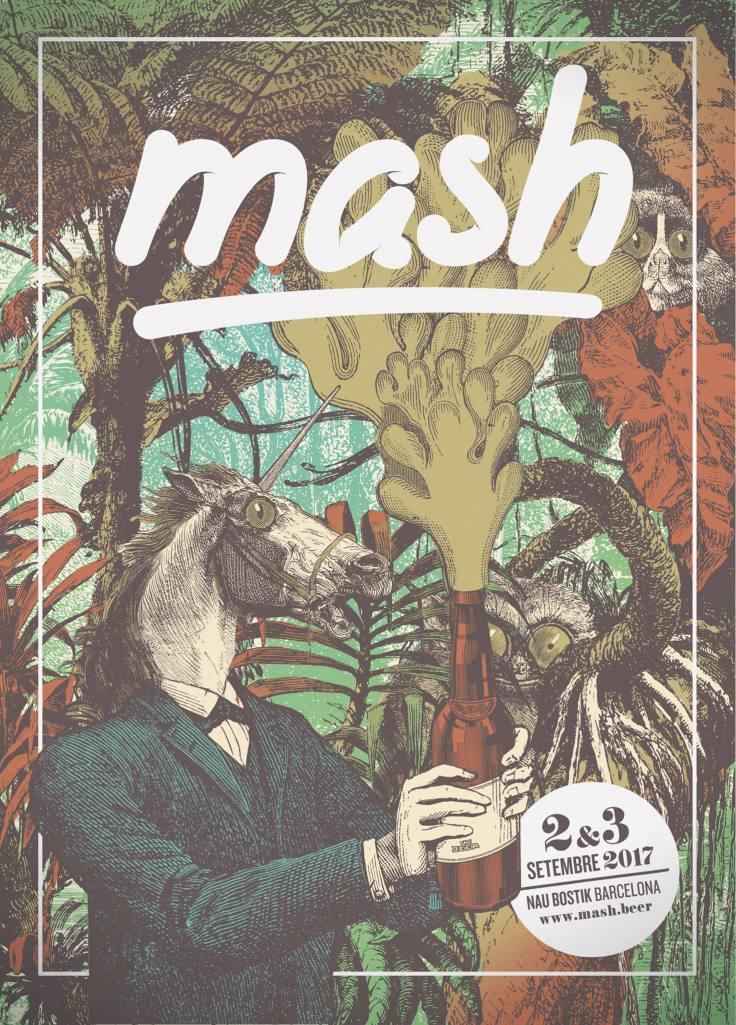 cartel mash