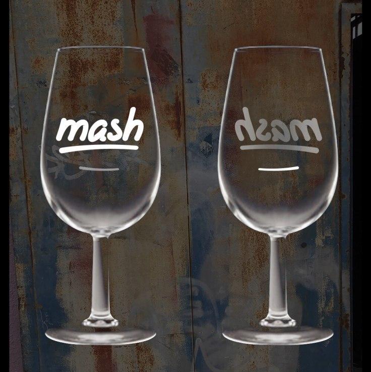 vaso mash