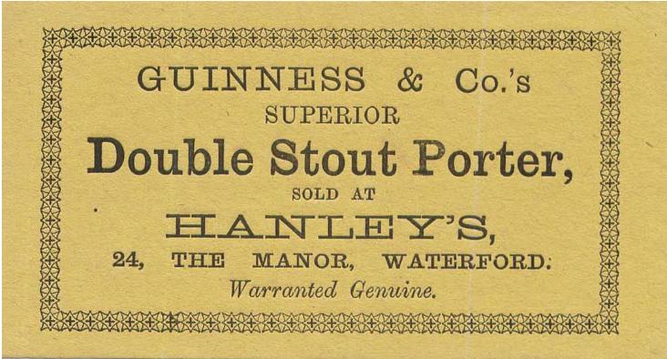 Double-stout-guinnes