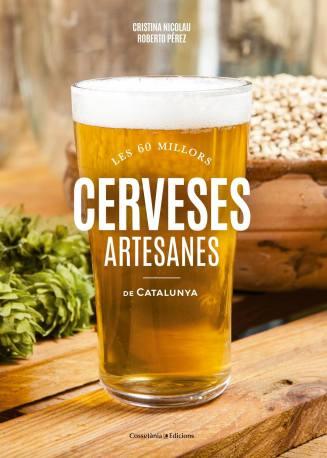 Les 60 millors cerveses artesanes de Catalunya